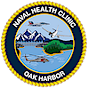 Logo: Naval Health Clinic Oak Harbor